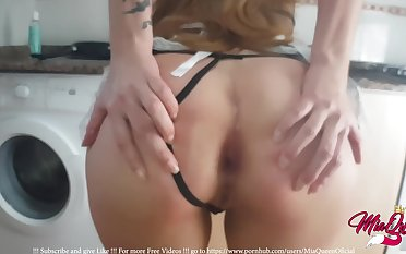 Mia Queen - Naughty Elfin Filly Latina gets Tochis Fuck Have Sex in th - webcam