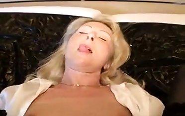 Deutsch reifen liebt anal