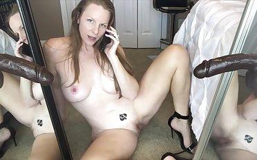 Repellent fetish unerring milf tho