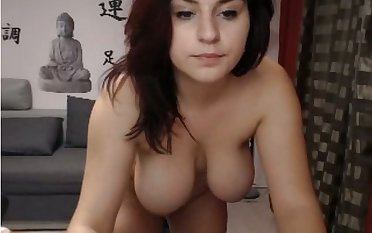 A ungentlemanly like this cannot be alone for sure with the addition of I reverence this webcam model's boobs