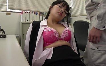 JAPAN Election LADIES DRUGGED