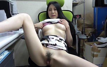 Amazing asian hard bonk