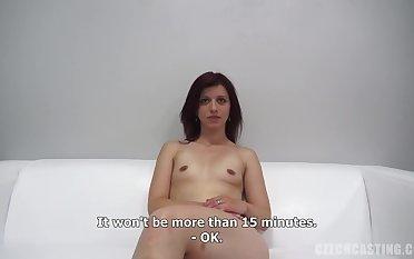 Czech Aneta Seek reject