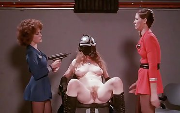 sci-fi Saturday night  - Parody