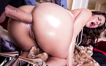 Fancy Ass Anal