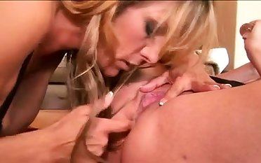 Two of the best European beauties pleasuring lesbian conviviality