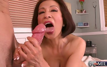 Nurturer I´d In the manner of To Fuck Whore - housewife