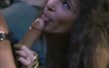 Hot Retro Action Upon Pretty Women Fucking